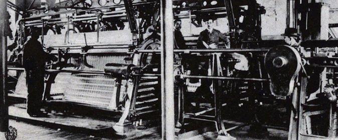 1er Métier Leavers début 19eme