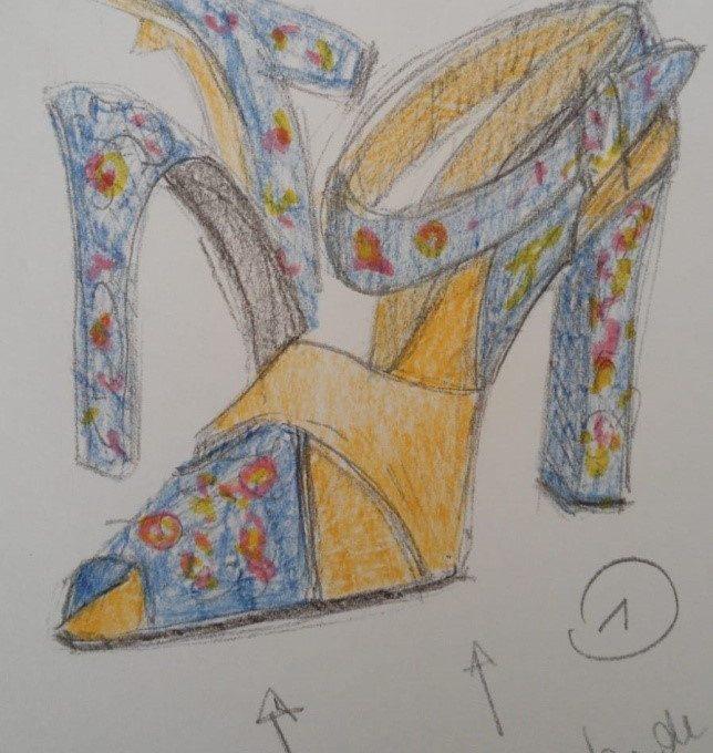 Création d'une robe de mariage sur mesure (aymee-3)