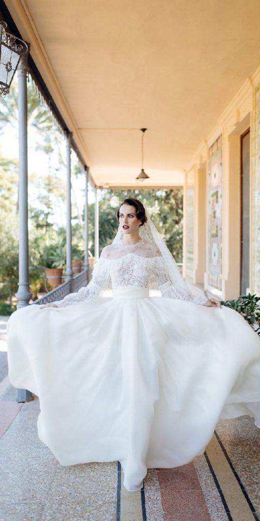 Création d'une robe de mariage sur mesure (2018-carmen-6)