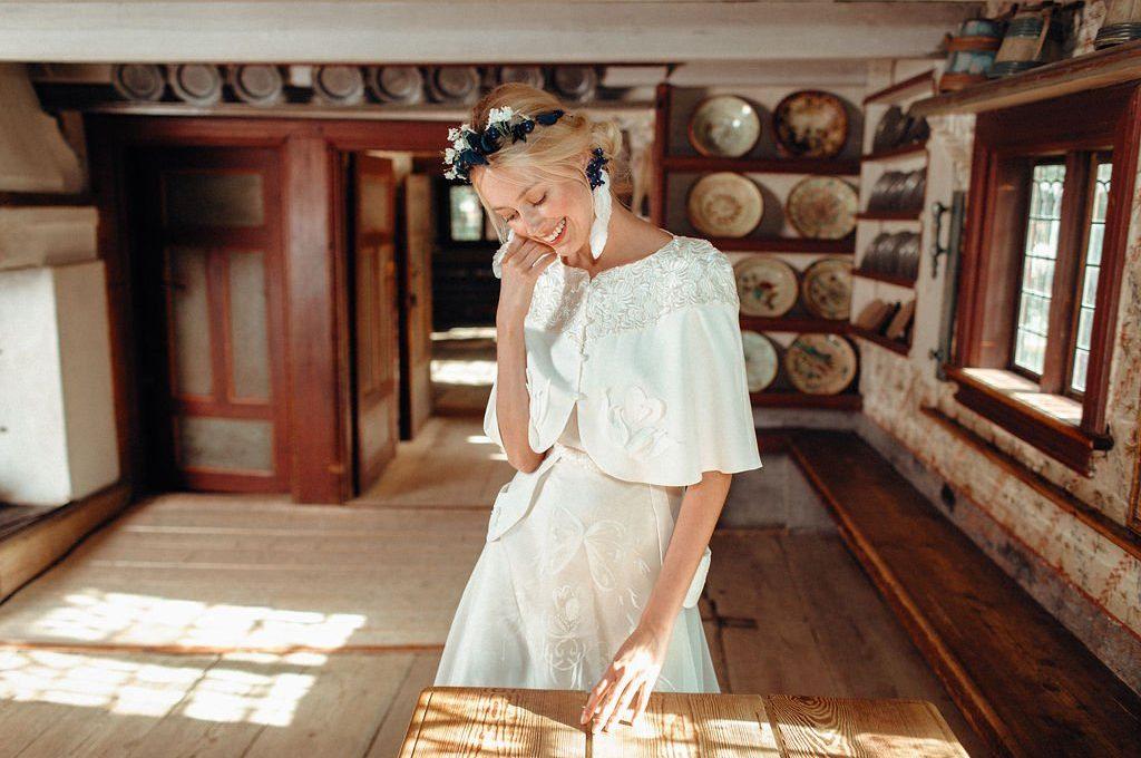 Création d'une robe de mariage sur mesure (2019-noora-2)