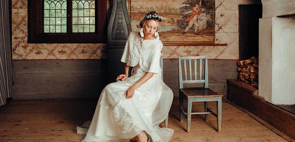 Création d'une robe de mariage sur mesure (2019-noora-3)