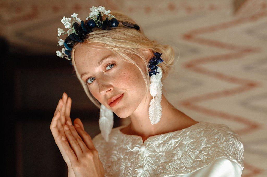 Création d'une robe de mariage sur mesure (2019-noora-5)