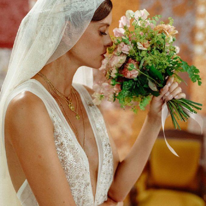 Robes de mariée uniques Constance Fournier (2020-exception-2)