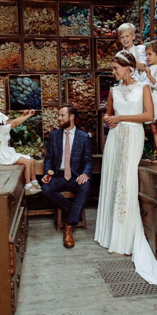 Création d'une robe de mariage sur mesure (2020-audrey-1)
