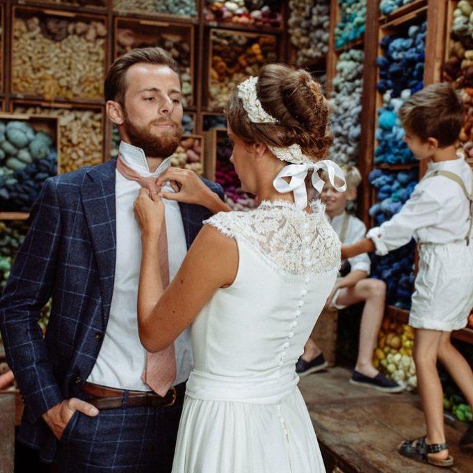 Création d'une robe de mariage sur mesure (2020-audrey-4)