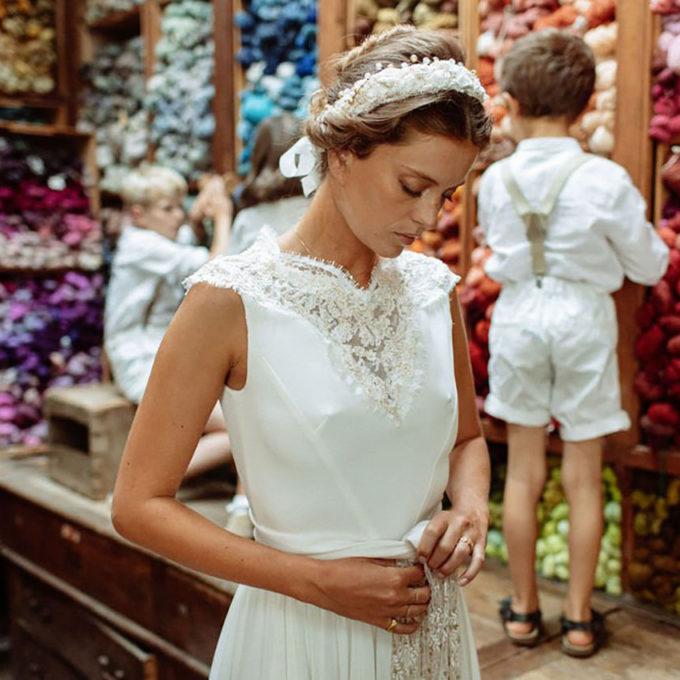 Création d'une robe de mariage sur mesure (2020-audrey-5)