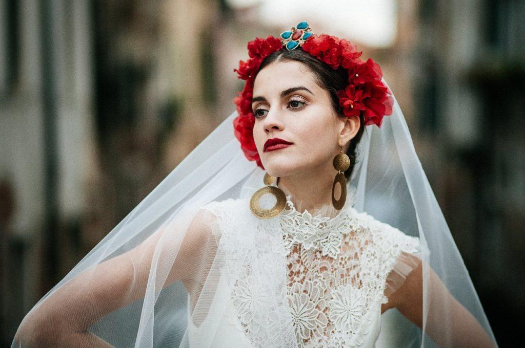 Création d'une robe de mariage sur mesure (2017-mona-3)