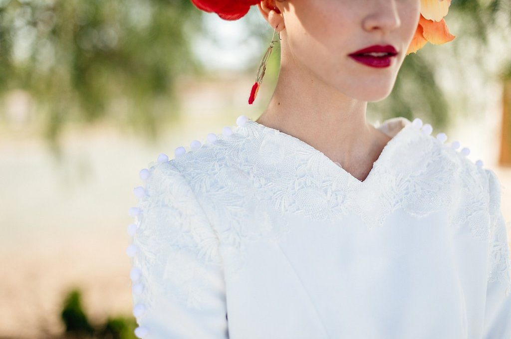 Création d'une robe de mariage sur mesure (2018-magdalena-2)