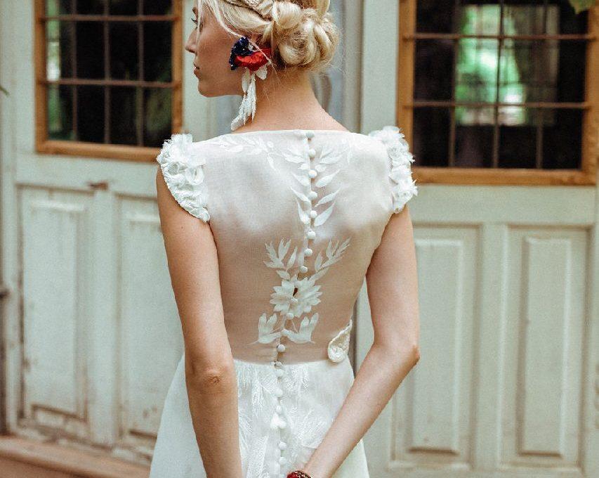 Création d'une robe de mariage sur mesure (2019-ylva-5)