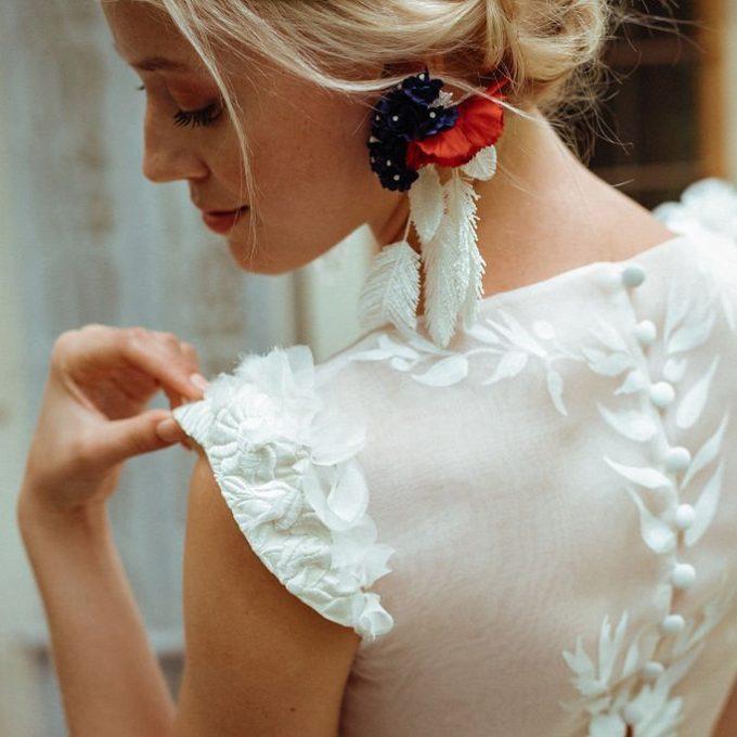 Création d'une robe de mariage sur mesure (2019-ylva-6)