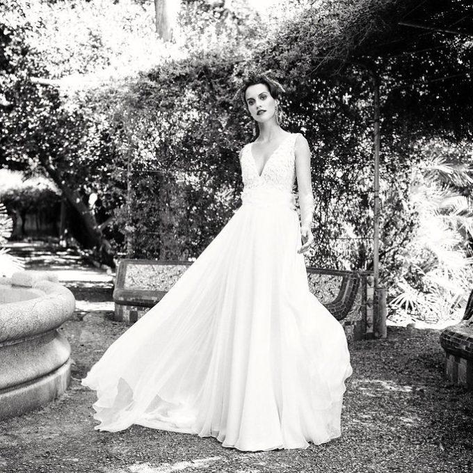 Création d'une robe de mariage sur mesure (2018-teresa-2)