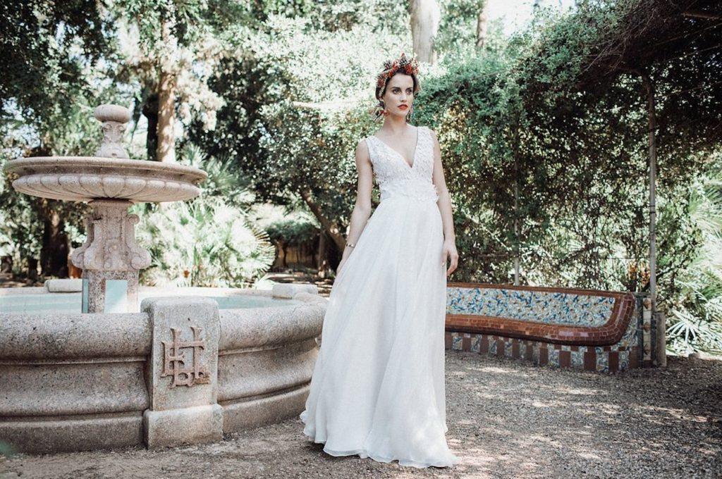 Robes de mariée uniques Constance Fournier (2018-teresa-3)