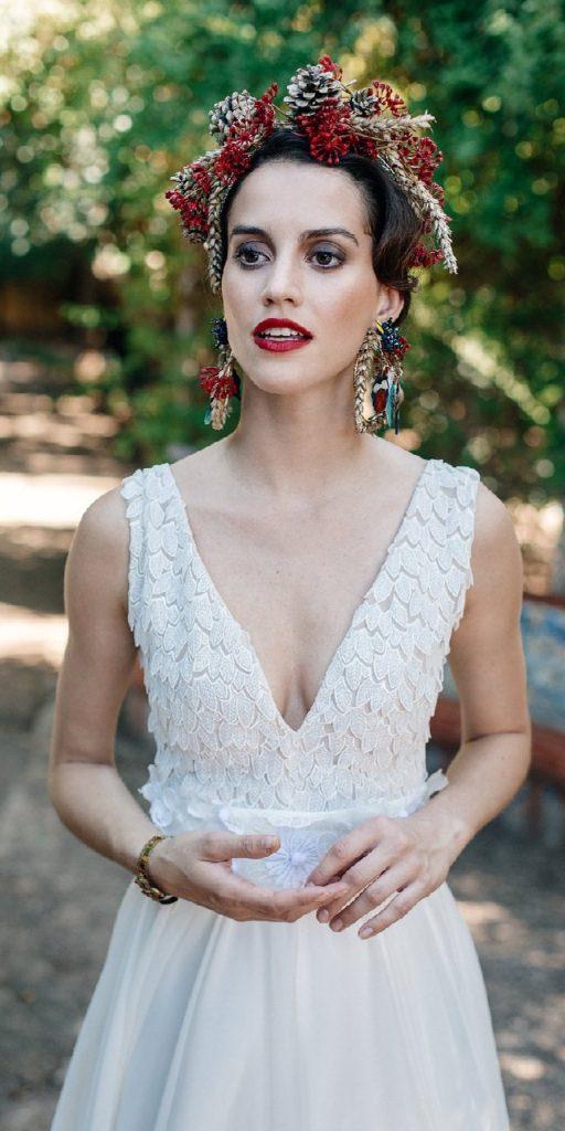 Création d'une robe de mariage sur mesure (2018-teresa-4)