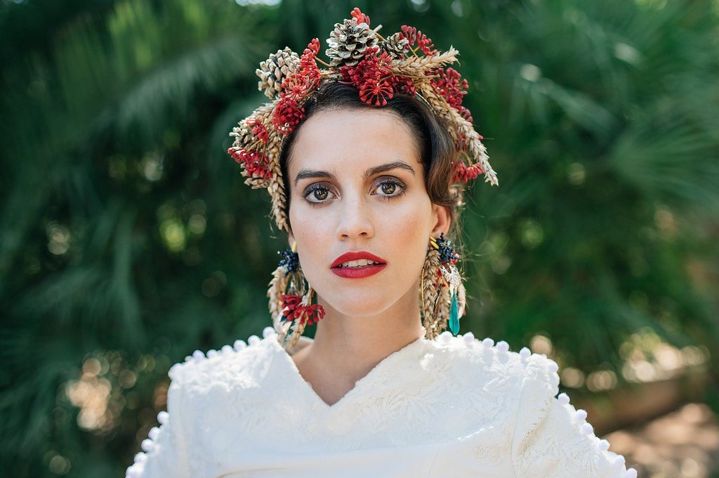 Création d'une robe de mariage sur mesure (2018-teresa-9)