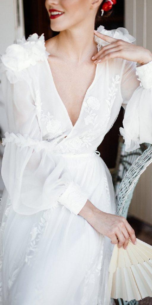 Création d'une robe de mariage sur mesure (2018-maribel-2)