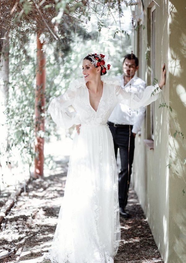 Création d'une robe de mariage sur mesure (2018-maribel-6)