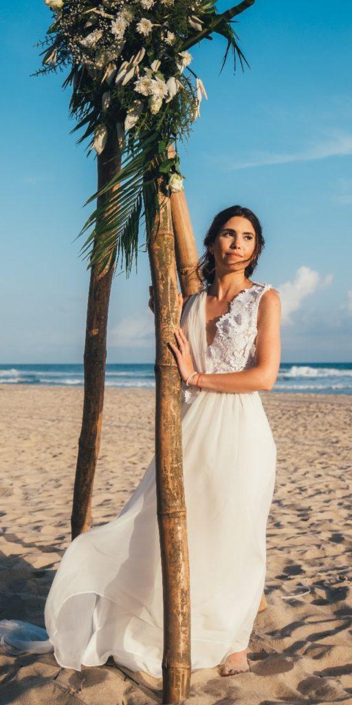 Création d'une robe de mariage sur mesure (claire-5)