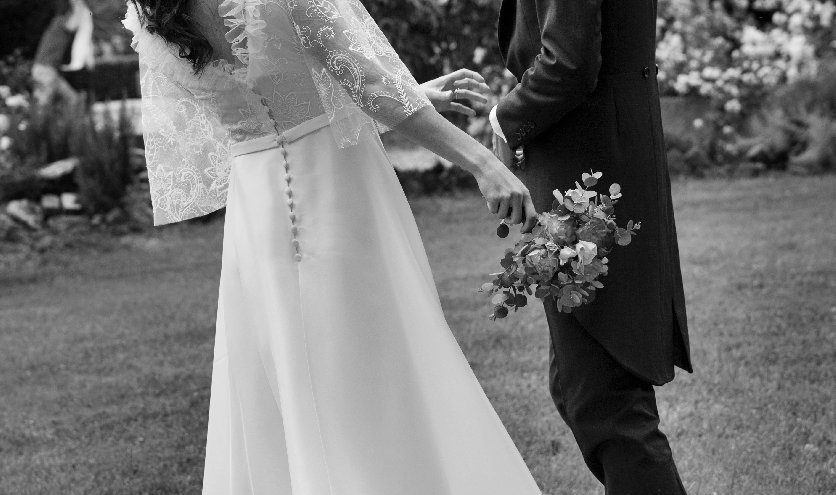Création d'une robe de mariage sur mesure (clemence-1)
