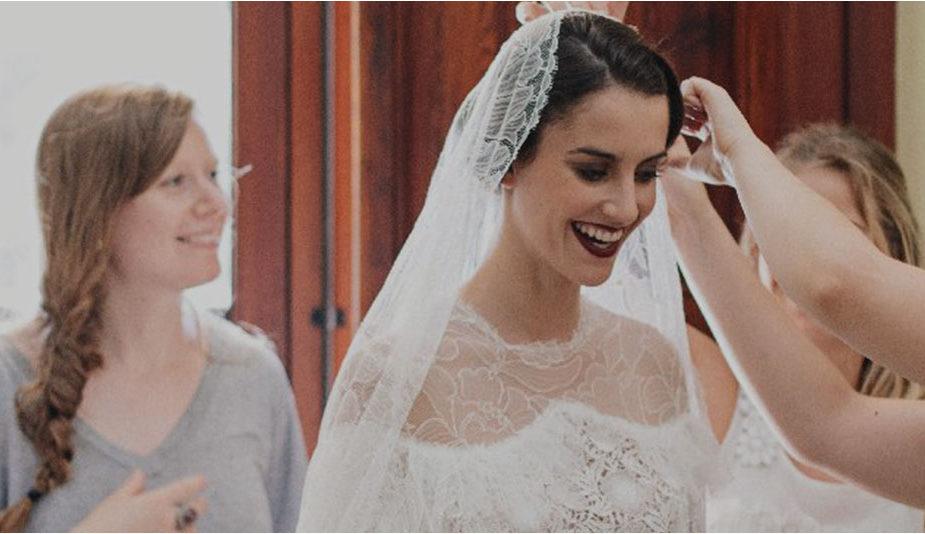 Robe Constance Fournier