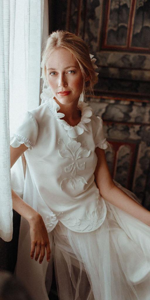 Création d'une robe de mariage sur mesure (2019-lisbet-1)