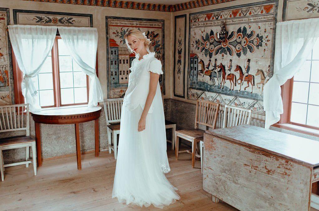 Création d'une robe de mariage sur mesure (2019-lisbet-3)