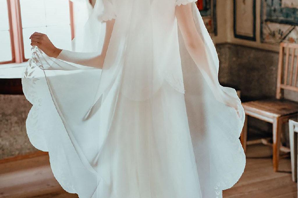 Création d'une robe de mariage sur mesure (2019-lisbet-4)