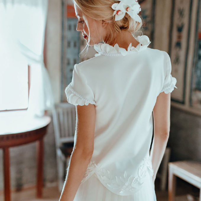 Création d'une robe de mariage sur mesure (2019-lisbet-5)