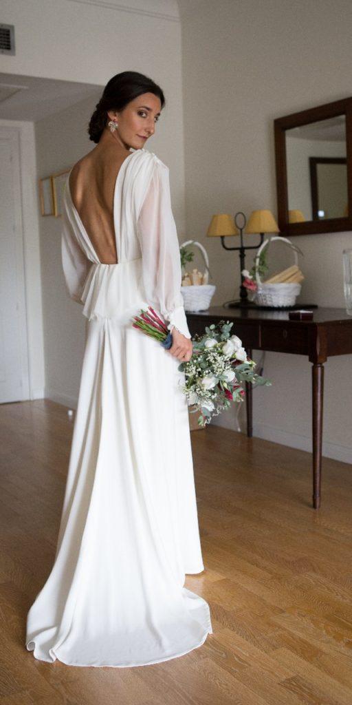 Création d'une robe de mariage sur mesure (carmen-3)