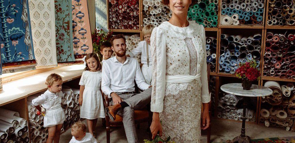 Création d'une robe de mariage sur mesure (2020-berenice)