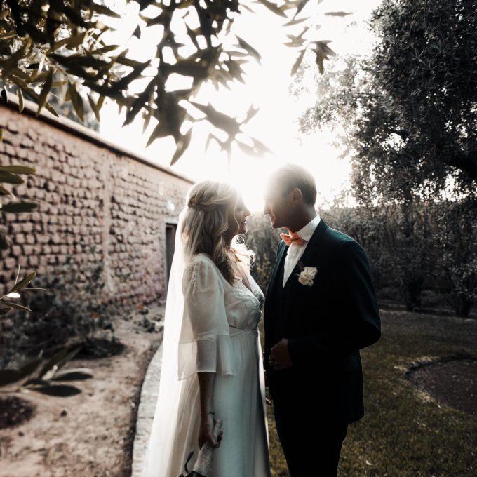 sous le soleil de Marrakech