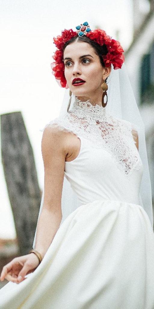 Robe de mariée Mona