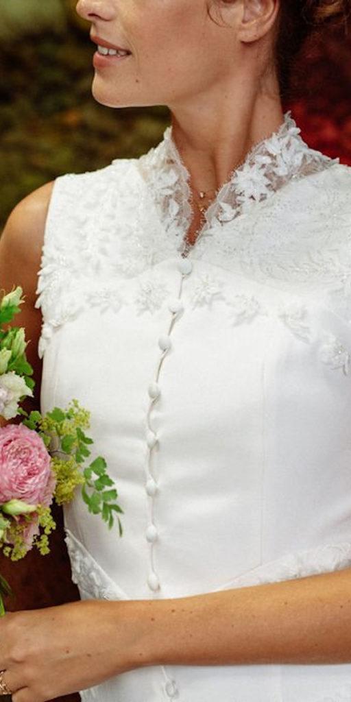 Robe de mariée Valentine