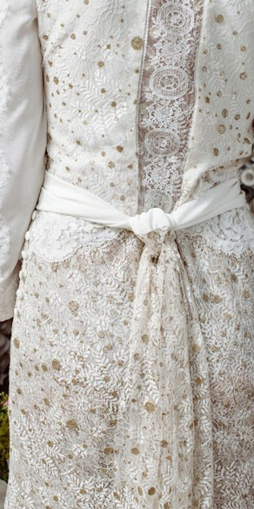 Robe de mariée Bérénice