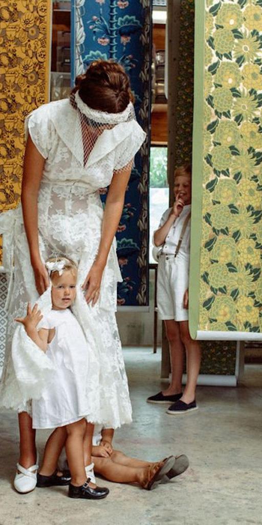 Robe de mariée Margaux