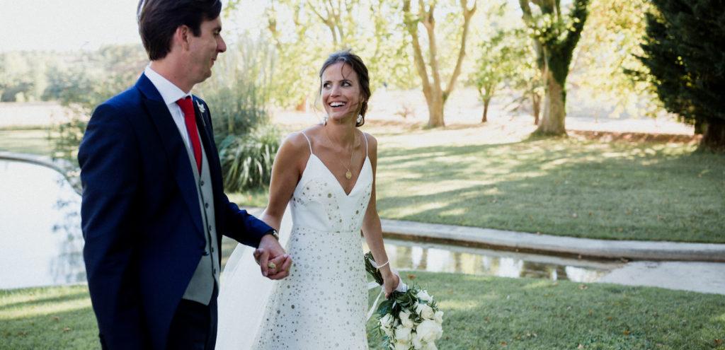 Robe de mariée Constance Fournier - Léa - Mariée 2020