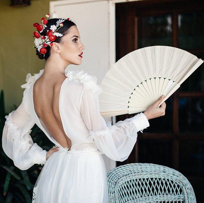 Maribel, Collection 2018