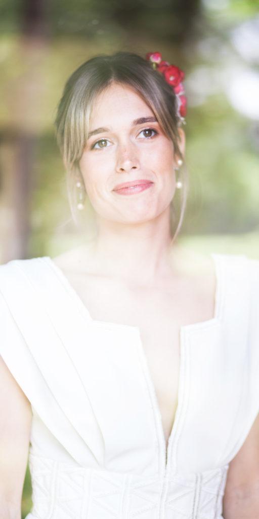 Robe-de-mariée-Constance-Fournier-Mariée2021-Brune